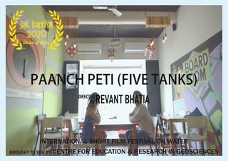 07.  PANCH PETI