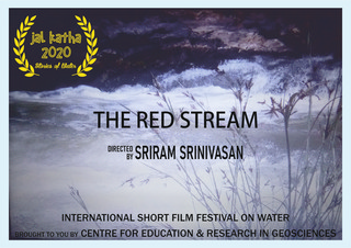 10.  THE RED STREAM