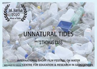 12. UNNATURAL TIDES